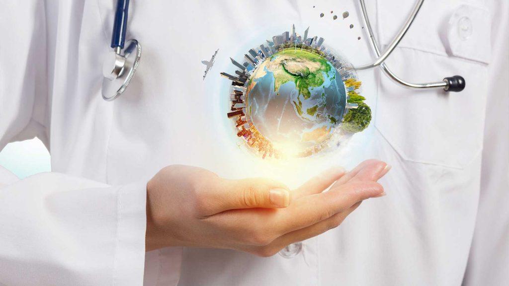 Sağlık turizmi dünya pazarındaki yeri