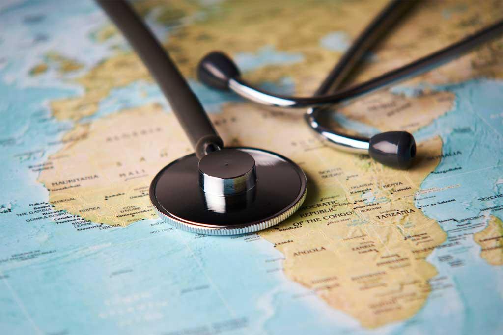Sağlık Turizmi Nedir